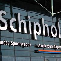 Lētas aviobiļetes uz Amsterdāmu - Schiphol lidostu