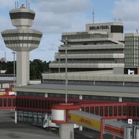 Lētas aviobiļetes uz Berlīni - Tēgeli
