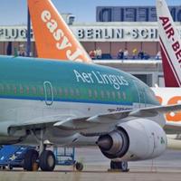 Lētas aviobiļetes uz Berlīni - Šenfeldi