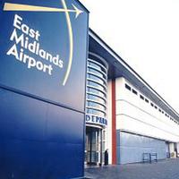 Lētas aviobiļetes uz East Midlands