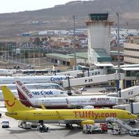 Lētas aviobiļetes uz Fuerteventuru