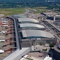 Lētas aviobiļetes uz Hamburgu