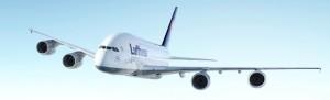 Lētas aviobiļetes Lufthansa